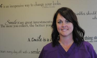 Idaho Falls dental assistant