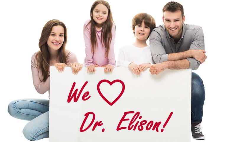 Michael Elison, DDS - Pretty smiles and teeth