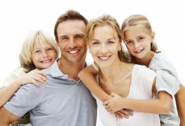 Idaho Falls Family Dentist - Dr. Elison is the dentist for our family.
