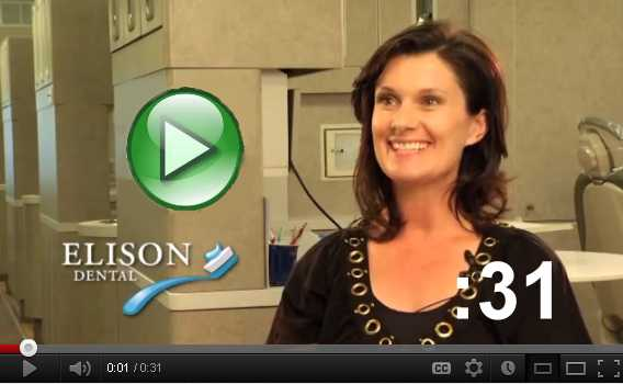 Idaho Falls Dentist testimonials by mothers